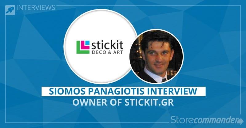 Stickit.gr