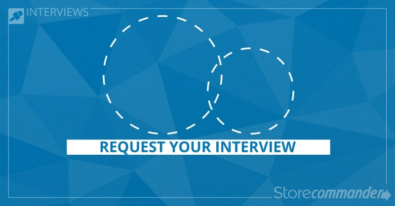Request your interview